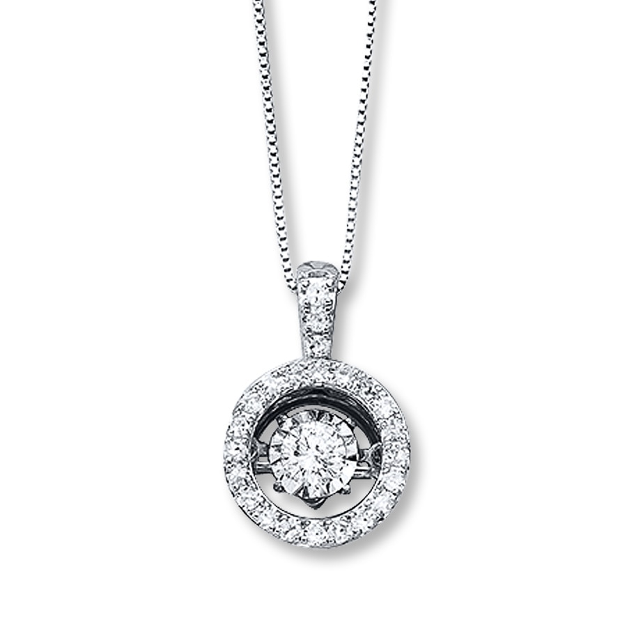 zm tw black diamonds diamond zoom kaystore jewelers to sterling blue ct owl silver mv kay necklace hover en