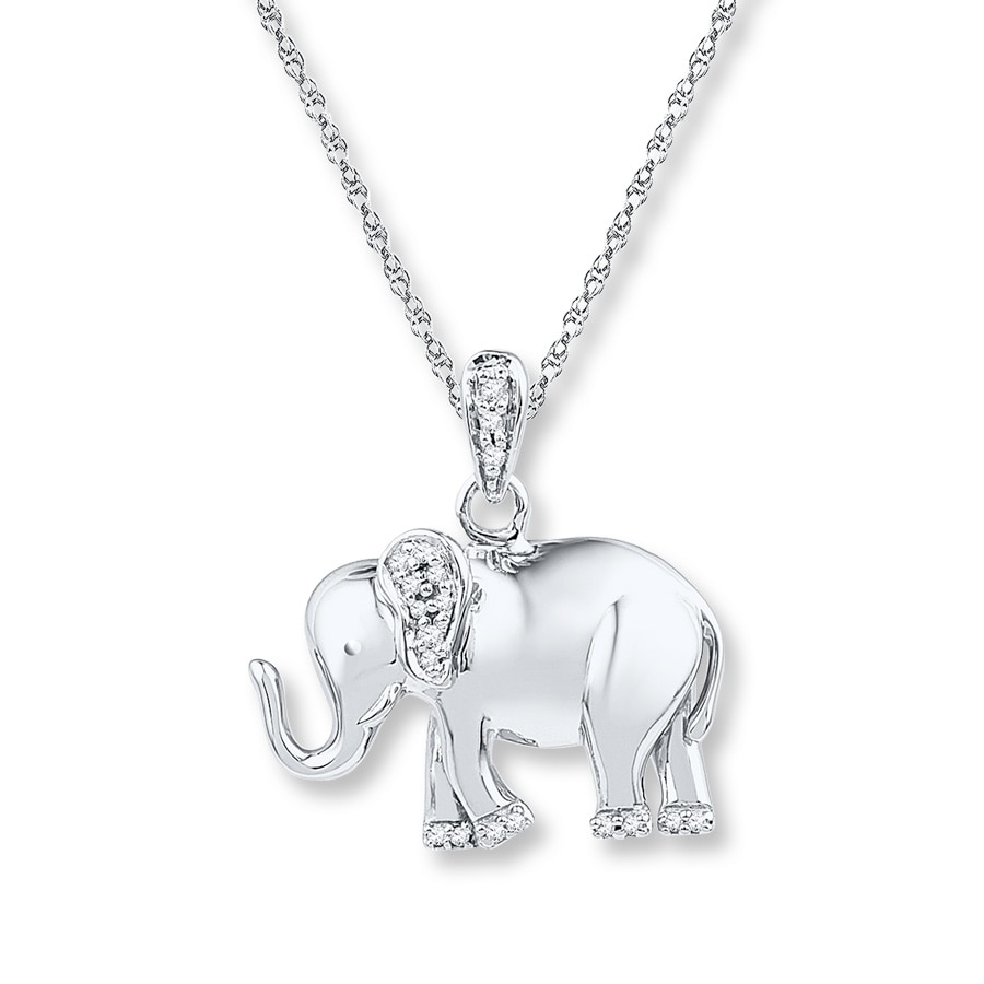 midi for unique great p collectors elephant gift necklace large asp statement idea jewellery