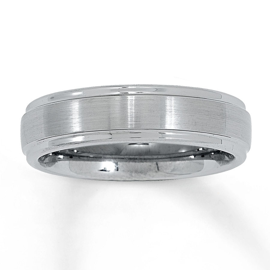 Triton Wedding Band Tungsten Carbide 6mm Tap To Expand: Kays Diamond Wedding Bands At Websimilar.org