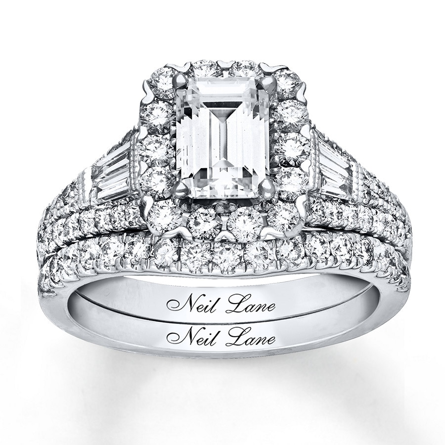 diamond gia engagement lane neil ring gold product white